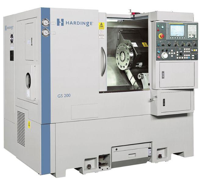 Image result for GS 200 HARDINGE MACHINE IMAGE
